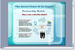 Partnership Models - Experts - FirstFrame