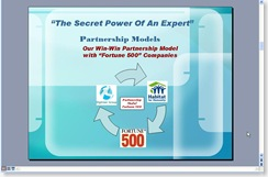 Partnership Models - Fortune 500 - FirstFrame