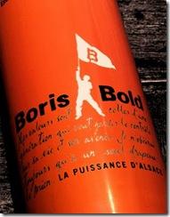 Boris Bold